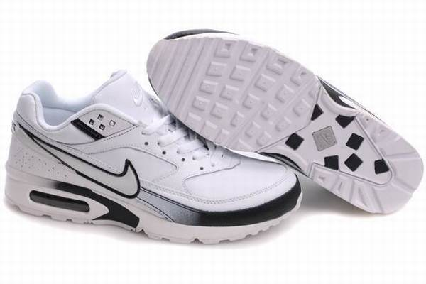 Vintage Style nike aire max requin lacet air max bw,quel