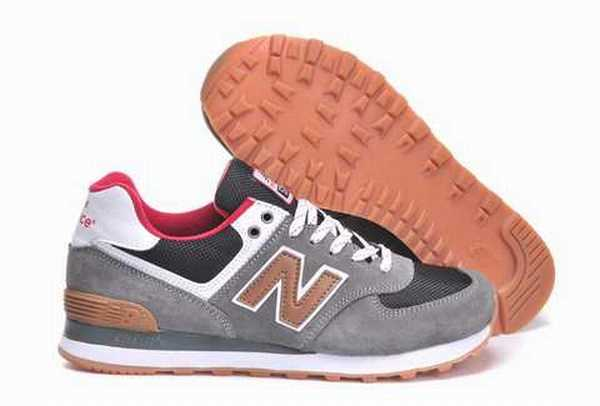 baskets running homme new balance
