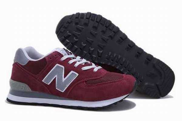 new balance homme paris