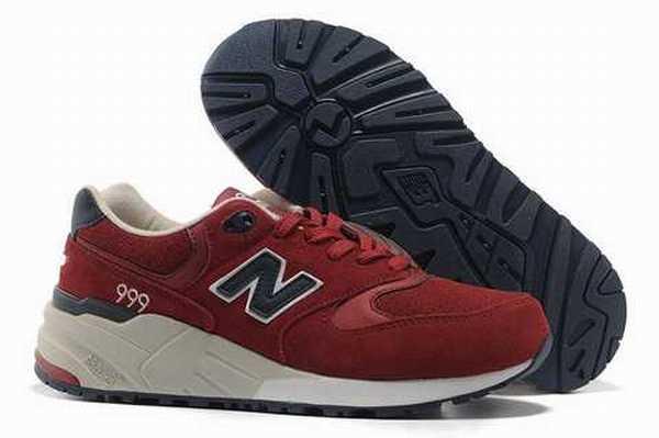 chaussure de sport femme new balance