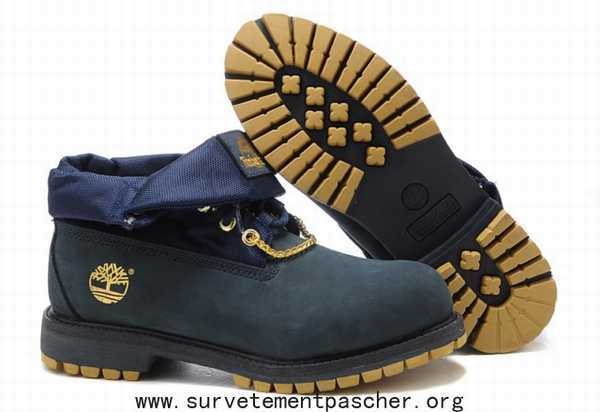 Chaussures Timberland Homme Securite