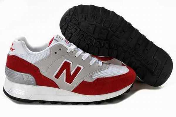 Chaussures New Balance Pas Cher Femme