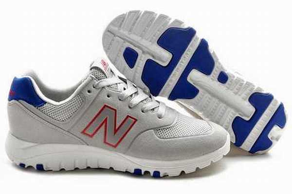 new balance 574 femme intersport