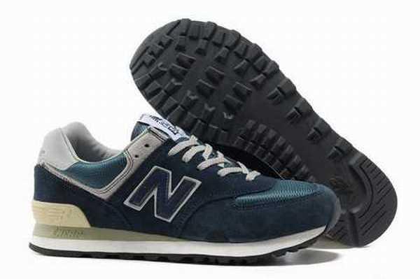 chaussures new balance femme intersport
