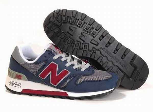 new balance femme running intersport