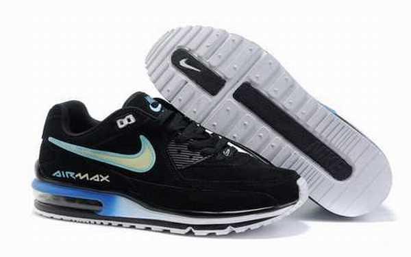 Nike Air Max Ltd 2 Plus Marron Pas Cher