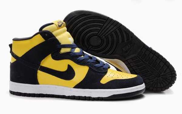 nike dunk pas cher homme